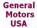 General Motors USA
