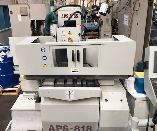 Andmar APS-818S CNC Surface Grinder