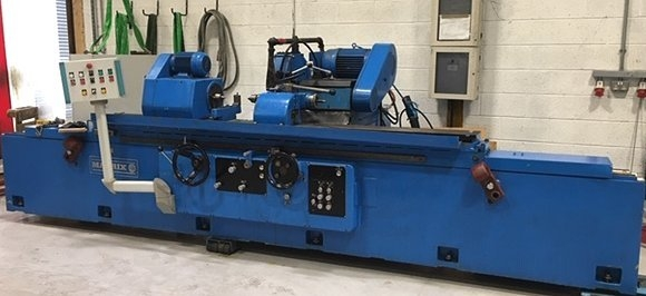 Churchill Matrix External Grinding Machine
