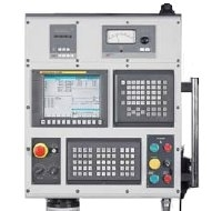 CNC Controller with well designed Interface