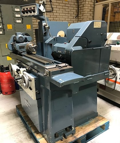 Jones & Shipman 1310EIU Cylindrical Grinder
