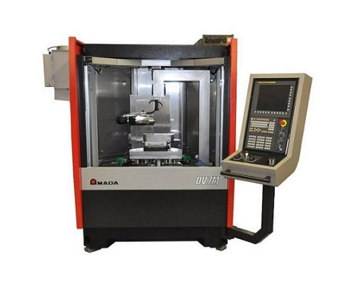 Amada DV7M. Multifunction Profile CNC Grinding Machine