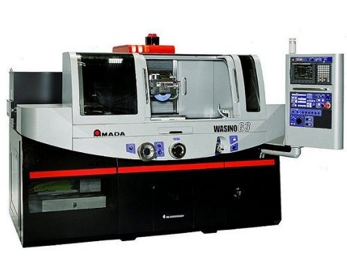 Meister G3. Surface and Profile CNC Surface Grinding Machine