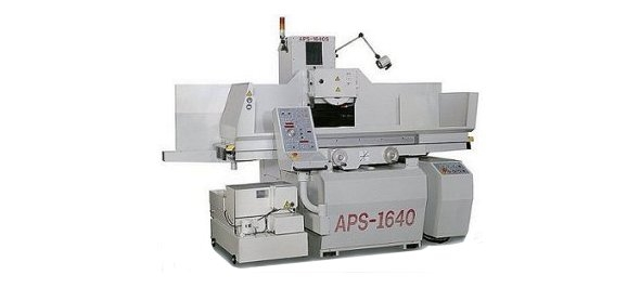 Andmar APS & YSG Surface Grinders