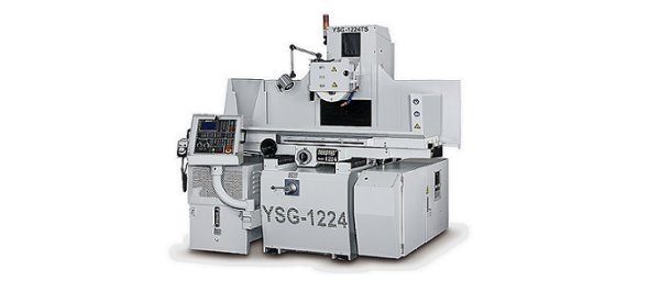 YSG TS Machines 1224 - 1640