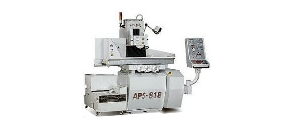 APS Machines 618 - 818