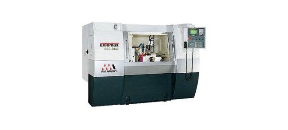 Palmary Extomax-OCD3260 CNC Cylindrical Grinder